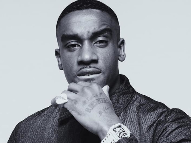 """Bugzy Malone Gives Us Another Taste Of 'The Resurrection' LP With New Single """"Salvador"""""""