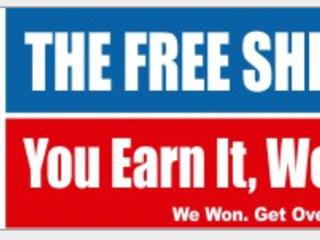 "Senator Harris ""Wins"" The 'Free Stuff' Contest... Taxpayers Lose"