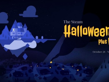Steam Slashes Prices for Halloween 2019: Check out the Best Deals on Games Now!