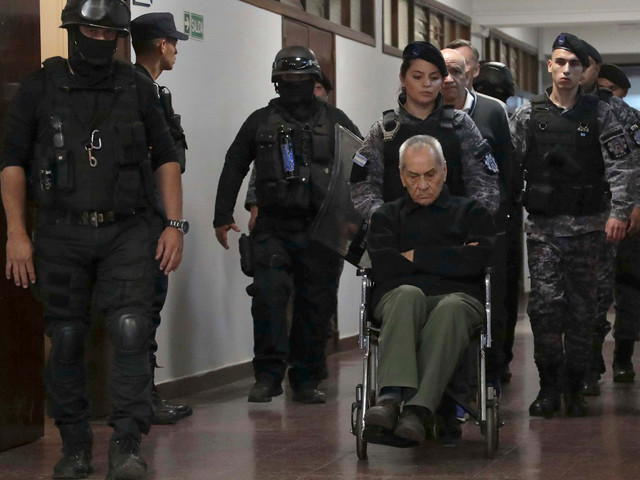 Priests guilty of abusing deaf children at Argentine school