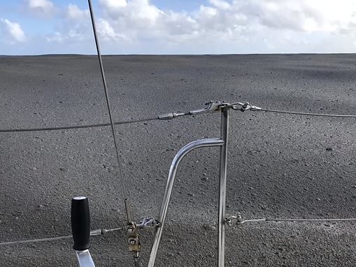 Volcanic rock sheet came from underwater volcano near Tongan island, say geologists