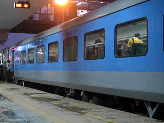 Here Are IRCTC Rules For Changing Boarding Station Ahead Of Train Journey