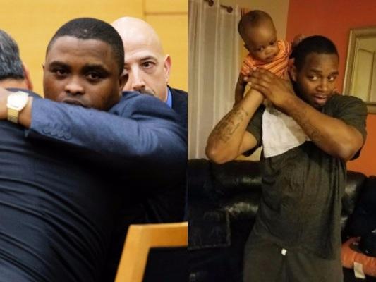 New York Cop Found Not Guilty In Road Rage Shooting of Unarmed Black Man