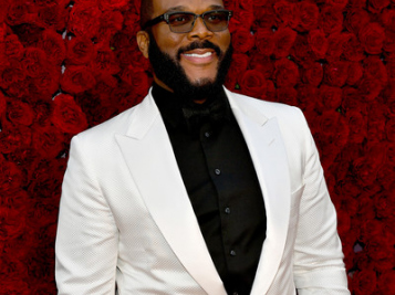 Celebs Shower Tyler Perry With Love After His Studios' Historic Grand Opening Weekend