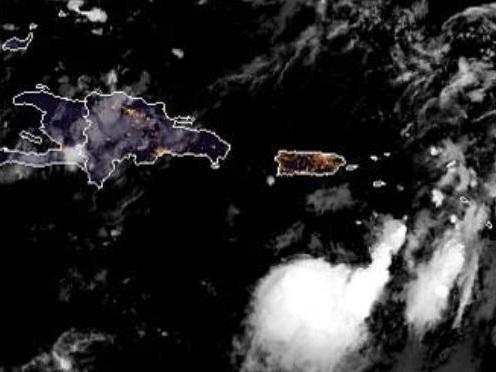 Karen to unleash heavy rain, floods from Puerto Rico to U.S. and British Virgin Islands