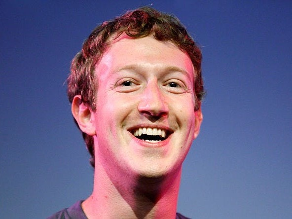 9 facts that show just how wealthy Facebook CEO Mark Zuckerberg really is
