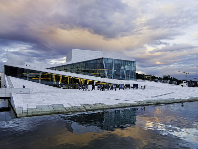 Scandinavian Airlines – $448: Newark – Oslo, Norway. Roundtrip, including all Taxes