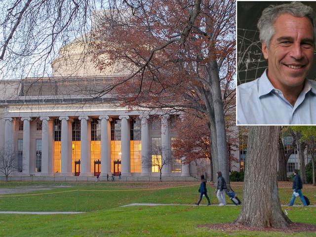 Jeffrey Epstein's foundations gave nearly $800K to MIT