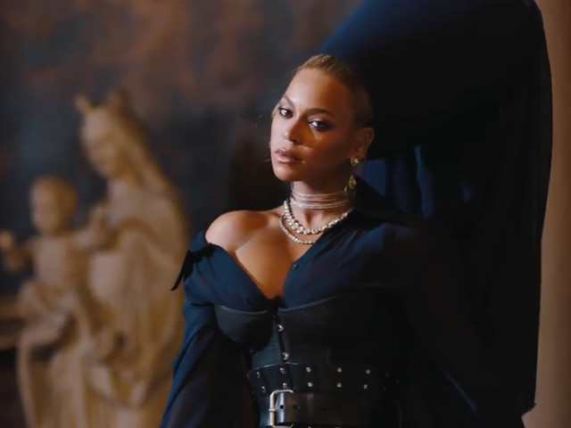 Jay-Z Teases 'Family Feud' Video with Beyoncé & Blue Ivy - Watch Here!