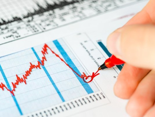 The Market Wrap for August 16: The Signs Start to Flash Red