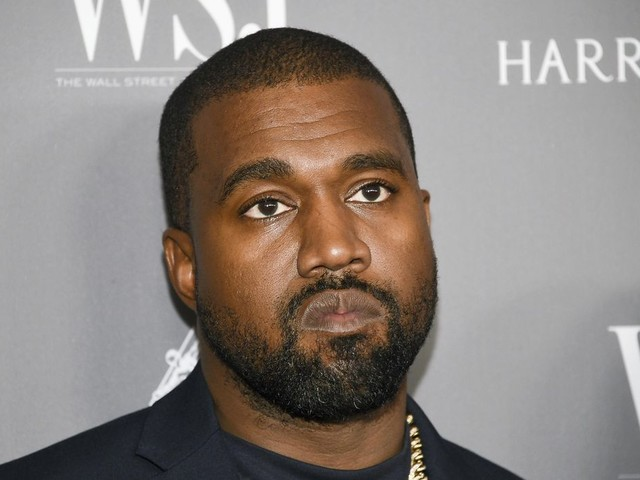 Kanye West: 'I am taking the red hat off with this interview'