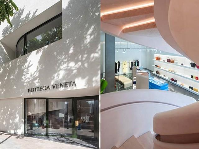 Bottega Veneta opens first Miami store