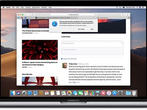 How To Take Full Page Screenshots In Safari For Mac