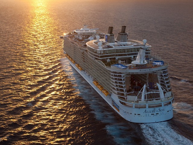 2021 Royal Caribbean Cruise Planning Guide