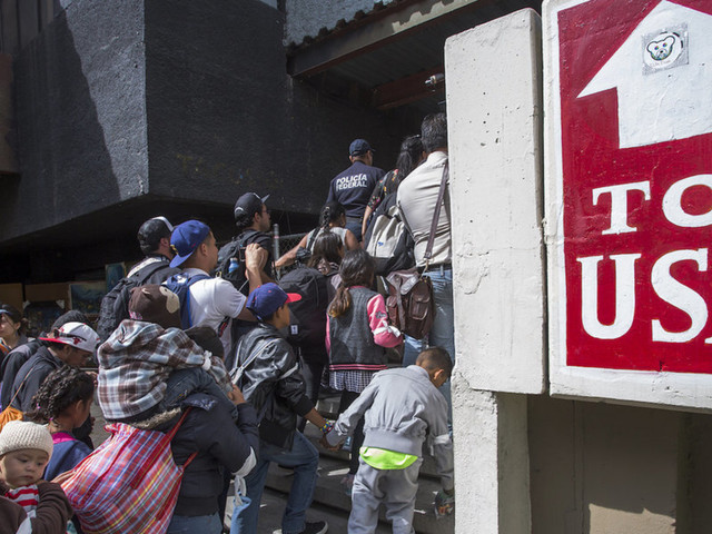 Trump admin's new asylum regs aim to make it harder to manipulate America's immigration system
