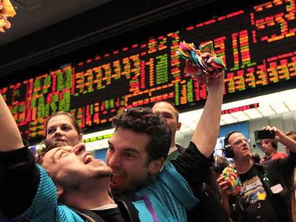A wildly popular stock market strategy is hotter than ever