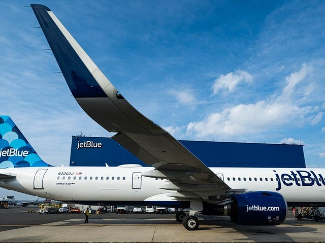 JetBlue is raising its bag fees for the second time in just 2 years (JBLU)