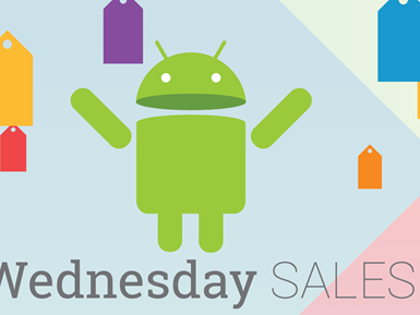 23 temporarily free and 40 on-sale apps and games for Wednesday