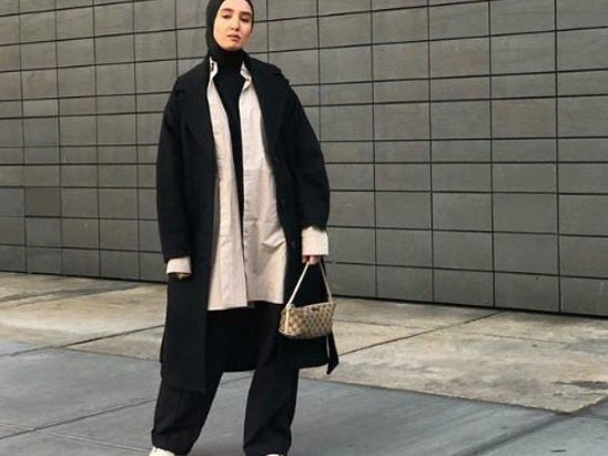 """Sweden: Hijab Is """"Look Of The Year"""""""