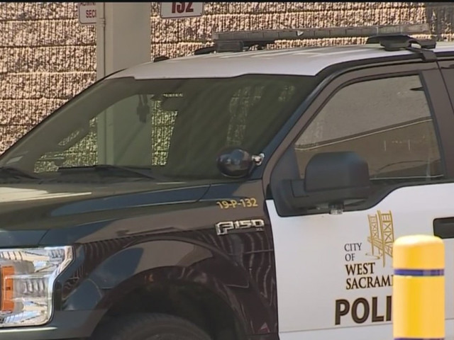 West Sacramento Shifts Money From Police Department To Crisis Intervention Team