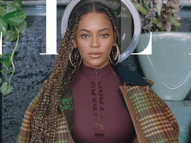 Beyoncé: Icon, Mogul . . . Life Coach? Read Wise Quotes From Her Reflective Elle Interview