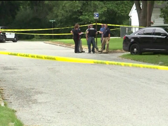 Belleville man killed in stand-off with police