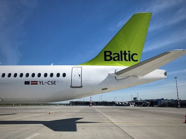 News: airBaltic to launch Yekaterinburg connections in April