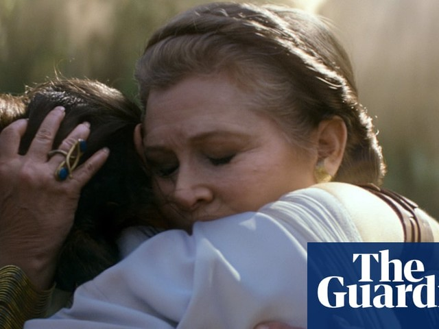 The people's princess: why Carrie Fisher is at the heart of The Rise of Skywalker