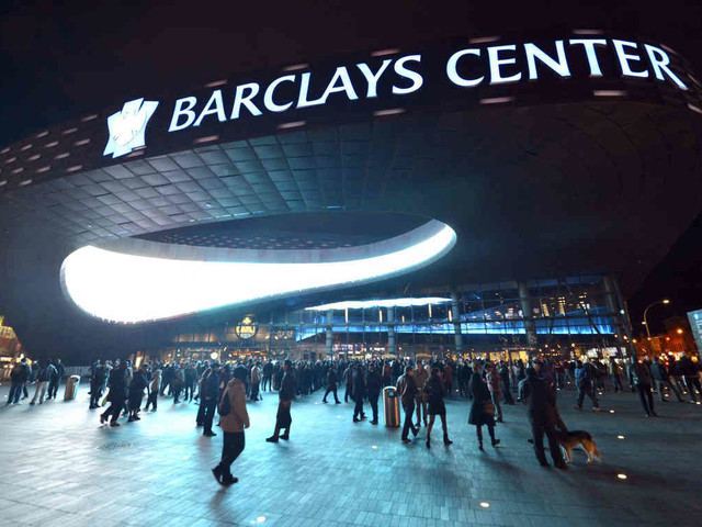 Billionaire buys Nets and Barclays Center in record-breaking sale