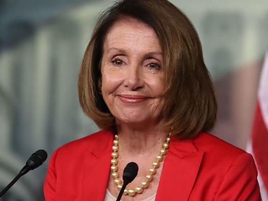 TikTok Traders Are Using Nancy Pelosi's Financial Disclosures To Position Their Portfolios