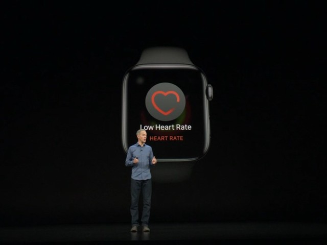 Apple Watch Credited With Detecting A Teen's Rare Heart Condition