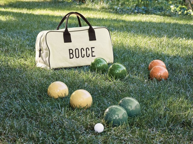 The 15 Best Lawn Games to Play This Summer
