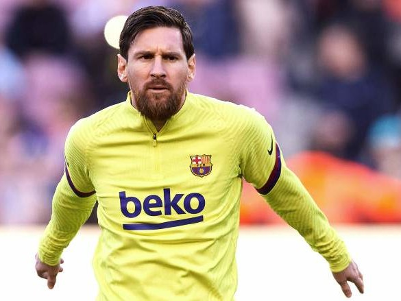 Barcelona Confirm Lionel Messi Has 'Minor' Injury Ahead of La Liga Restart