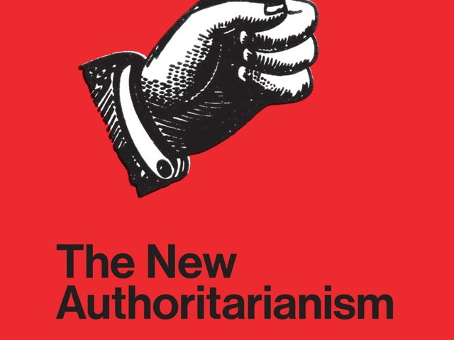 "Interview with Salvatore Babones on his book ""The New Authoritarianism: Trump, Populism, and the Tyranny of Experts"""