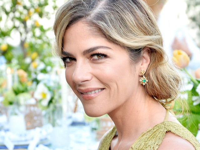 Selma Blair Opens Up About Her Post-Chemo Hair Evolution