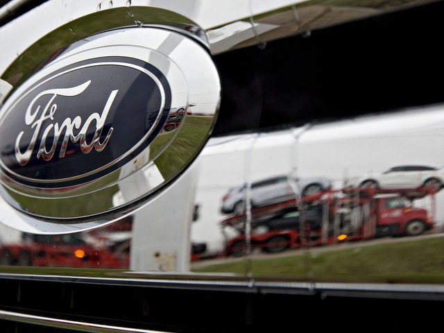 Ford puts global creative in review, adding more woes for WPP