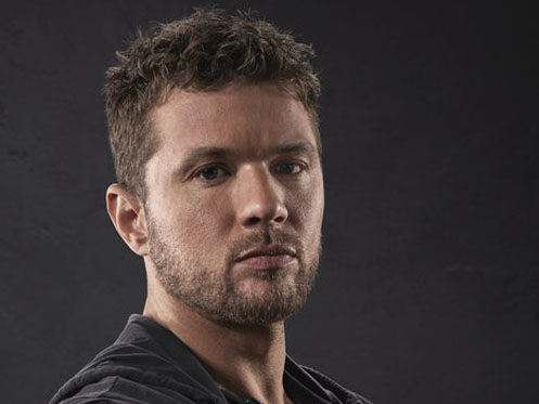 Ryan Phillippe's 'Shooter' Cancelled After 3 Seasons