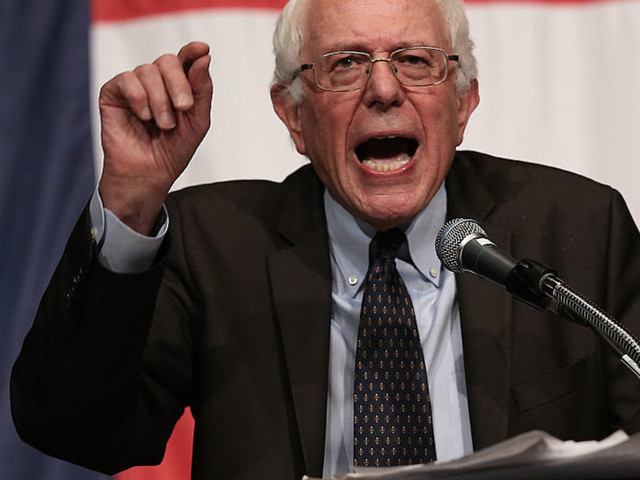Bernie Sanders: 'Not appropriate' to deport illegal immigrants who skip court
