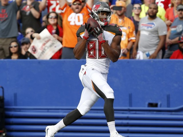 Fantasy football waiver wire: Best tight ends available in Week 8
