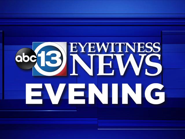 ABC13 Evening News for September 18, 2019