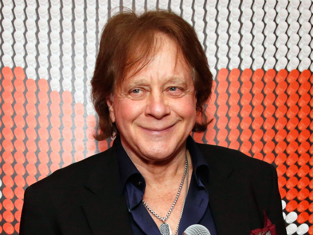 Singer Eddie Money Is Battling Stage 4 Cancer