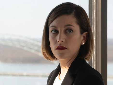 'Bluff City Law's Caitlin McGee: Season 1 Will Explore Sydney & Elijah's Complex 'History' & More