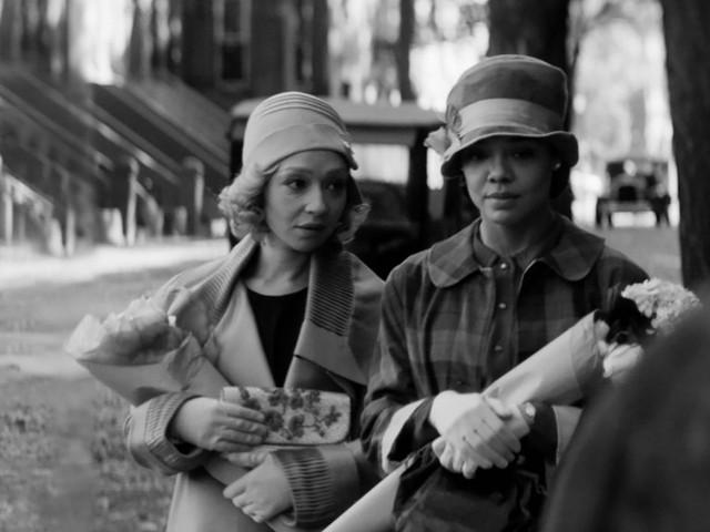 'Passing' Trailer: Tessa Thompson & Ruth Negga Star In Netflix Movie It Landed At Sundance