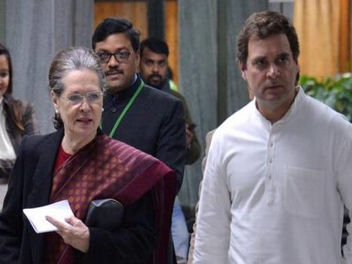 Will consult Sonia on alliance with Left: Rahul