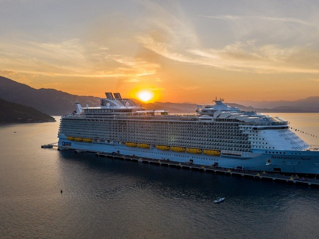 Do all Royal Caribbean cruises qualify for Cruise with Confidence?
