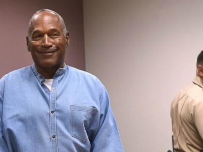 Why Is OJ REALLY In Jail? 5 New Details Prove The Court Was RIGHT To Free Him