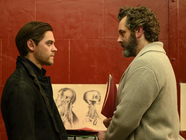'Prodigal Son' Scores First Full-Season Pickup Of New Fall Season From Fox