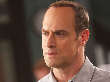 Christopher Meloni Seems To Confirm TV Return In 'Law & Order: SVU' Spinoff With Cheeky Tweet