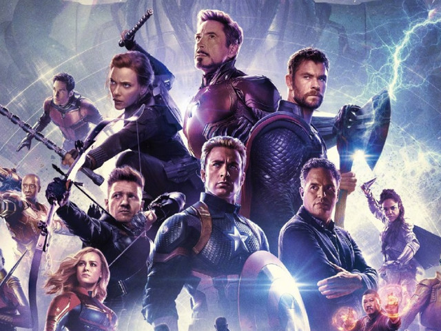 The Avengers team might be totally different by the time 'Avengers 5' premieres