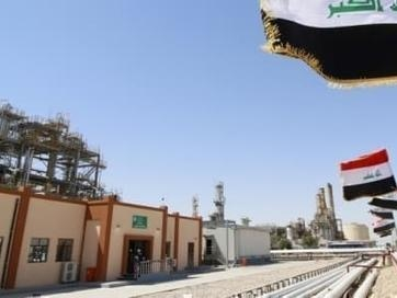 Could ISIS Take Control Over Iraq's Largest Oil Field?